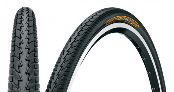 Continental Contact II 37-622 Draht Reflex